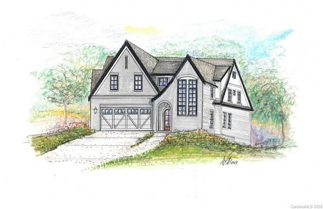 5628 Closeburn Road #3, Charlotte, NC 28210 (#3589471) :: Austin Barnett Realty, LLC