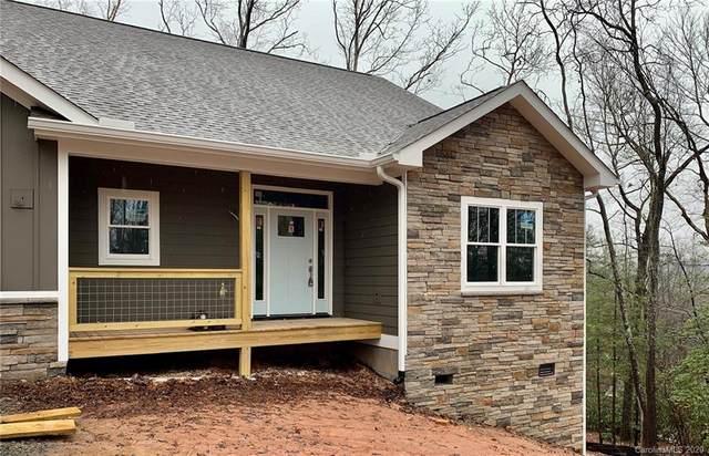 195 Shep Drive, Mills River, NC 28759 (#3589493) :: Keller Williams Professionals