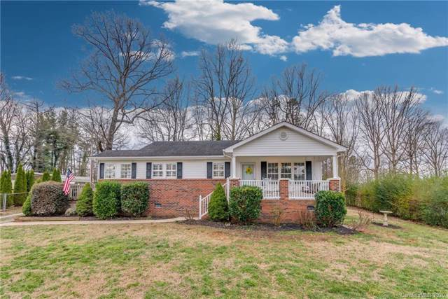 137 Emory Avenue, Forest City, NC 28043 (#3589497) :: RE/MAX RESULTS