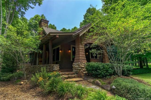 20 Chaucer Road, Black Mountain, NC 28711 (#3589501) :: The Sarver Group