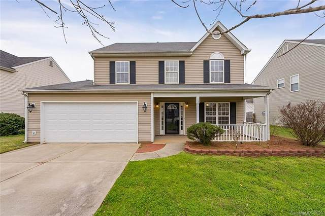 4444 Mariannes Ridge Road, Charlotte, NC 28273 (#3589503) :: Homes with Keeley | RE/MAX Executive