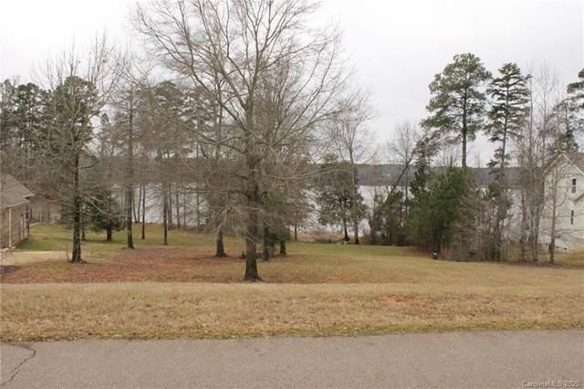 10207 Lake Shore Drive #1, Lancaster, SC 29720 (#3589524) :: Rinehart Realty