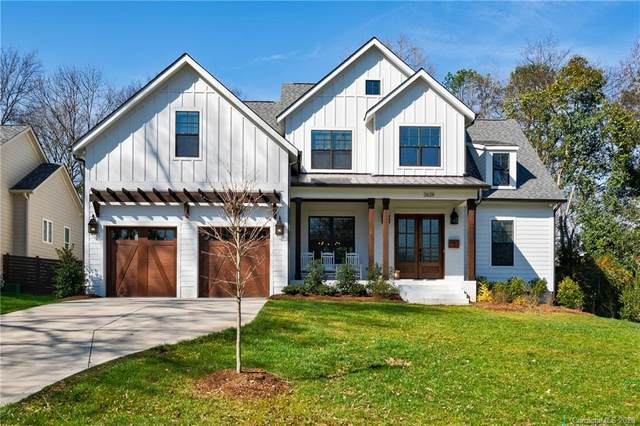 3628 Henshaw Road, Charlotte, NC 28209 (#3589529) :: LePage Johnson Realty Group, LLC