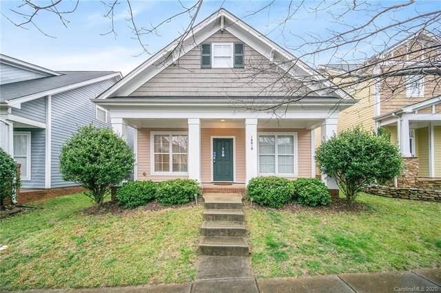16619 Spruell Street, Huntersville, NC 28078 (#3589556) :: LePage Johnson Realty Group, LLC
