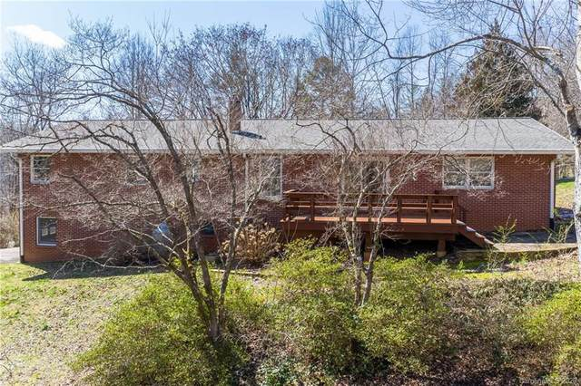 17 University Heights Road, Cullowhee, NC 28723 (#3589593) :: Keller Williams South Park
