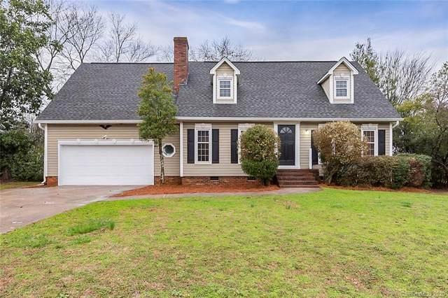 2150 Wynbourne Drive, Gastonia, NC 28056 (#3589595) :: Homes Charlotte