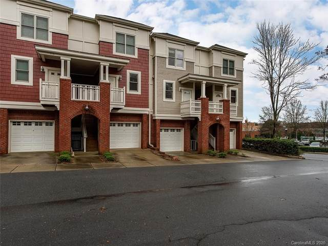 789 Grandin Road, Charlotte, NC 28208 (#3589662) :: Rinehart Realty