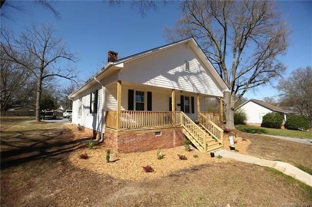 400 Rose Avenue, Kannapolis, NC 28083 (#3589692) :: Team Carneglia eXp Realty