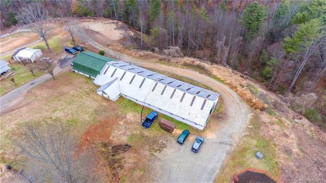 2604 Pisgah Church Road, Lenoir, NC 28645 (#3589694) :: Rinehart Realty