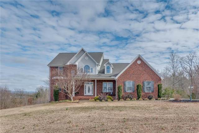 649 Harrill Dairy Road, Forest City, NC 28043 (MLS #3589696) :: RE/MAX Journey