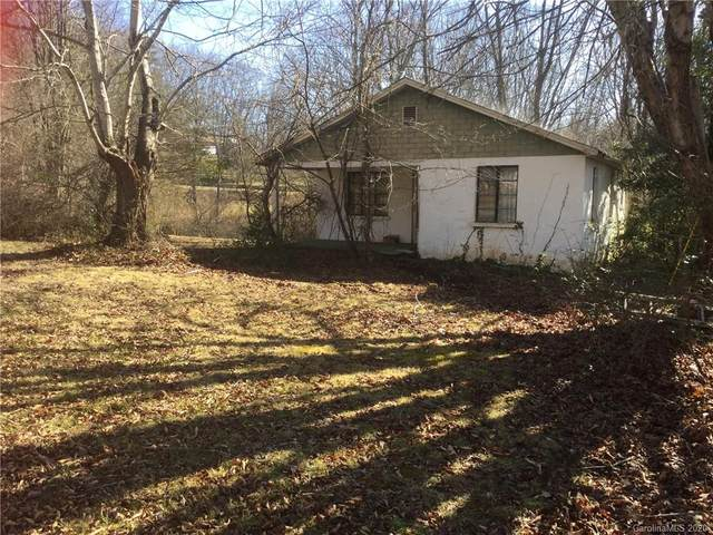 59 Campground Road, Asheville, NC 28805 (#3589701) :: LePage Johnson Realty Group, LLC