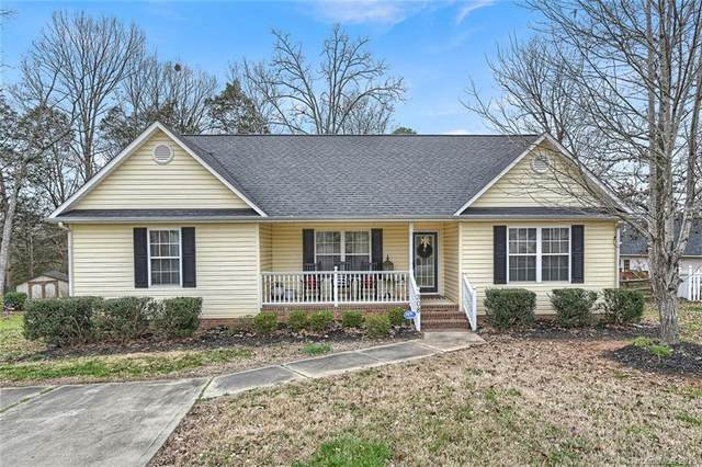 308 Haddington Court, Rock Hill, SC 29730 (#3589707) :: Besecker Homes Team