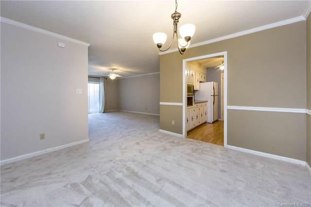 4754 Hedgemore Drive D, Charlotte, NC 28209 (#3589746) :: Cloninger Properties
