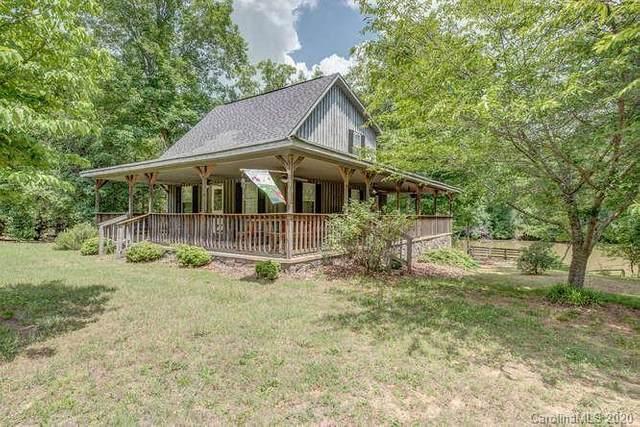 2954 Riverfront Drive, Mooresboro, NC 28114 (#3589780) :: Cloninger Properties