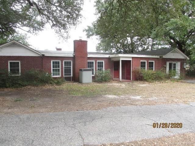 518 Richardson Circle W, Hartsville, SC 29550 (#3589787) :: Homes Charlotte