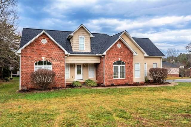 321 Kipling Drive, Taylorsville, NC 28681 (#3589801) :: Rinehart Realty