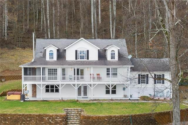 619 School Road, Asheville, NC 28803 (#3589809) :: Cloninger Properties