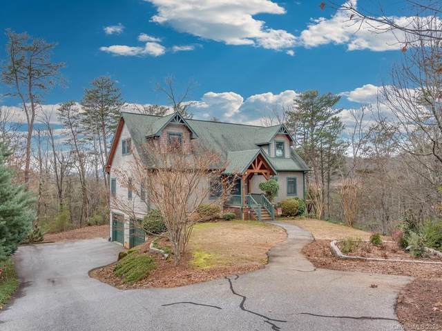 101 High Point Drive, Lake Lure, NC 28746 (#3589833) :: Ann Rudd Group