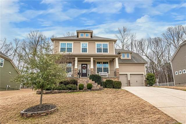 1204 Five Forks Road, Waxhaw, NC 28173 (#3589846) :: SearchCharlotte.com