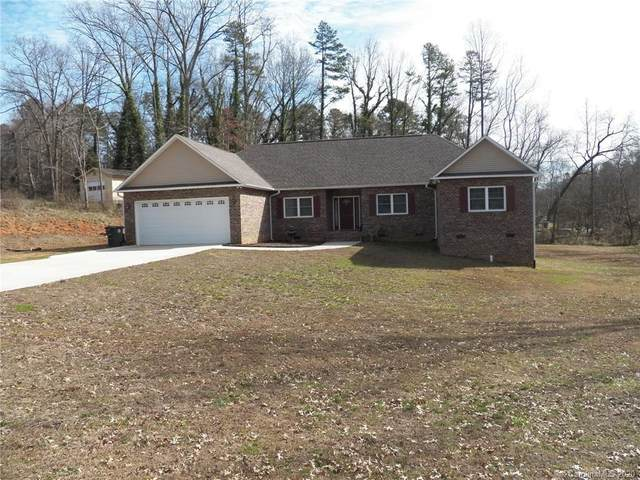201 Willow Road, Salisbury, NC 28147 (#3589850) :: Rinehart Realty