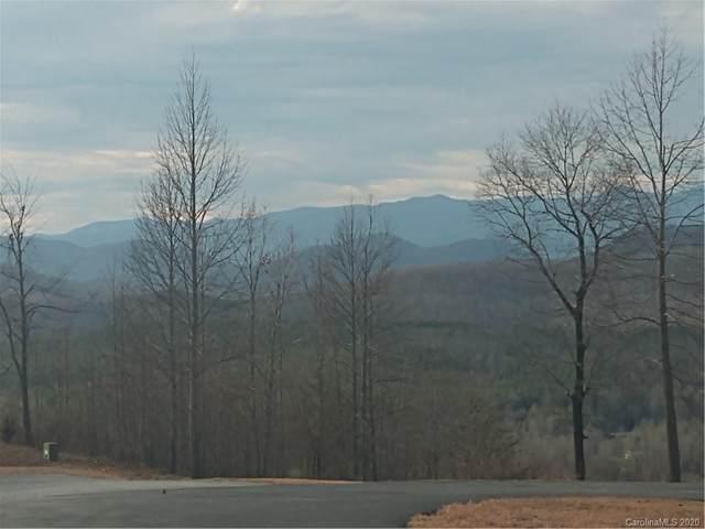 11 Summit Drive #54, Nebo, NC 28761 (#3589851) :: Homes Charlotte