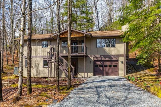 77 Wesa Court, Brevard, NC 28712 (#3589900) :: RE/MAX RESULTS