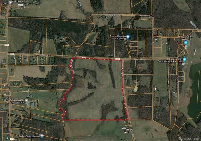 0 Pinebrook Road, Mocksville, NC 27028 (#3589906) :: Mossy Oak Properties Land and Luxury