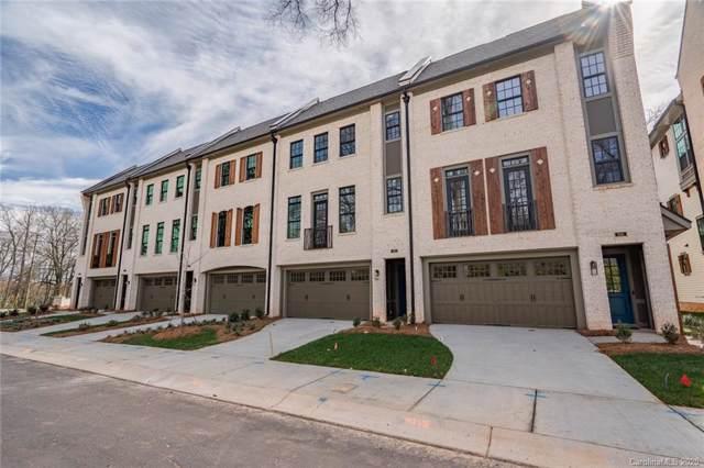 2930 Hillside Springs Drive, Charlotte, NC 28209 (#3589912) :: Cloninger Properties