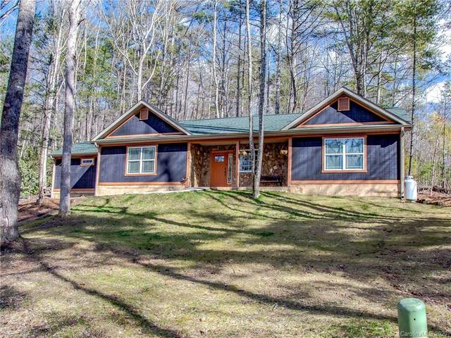 114 Badger Run, Hendersonville, NC 28739 (#3589918) :: MartinGroup Properties