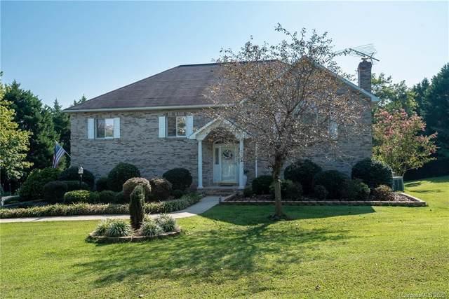 809 Deal Farm Lane, Taylorsville, NC 28681 (#3589932) :: Rowena Patton's All-Star Powerhouse