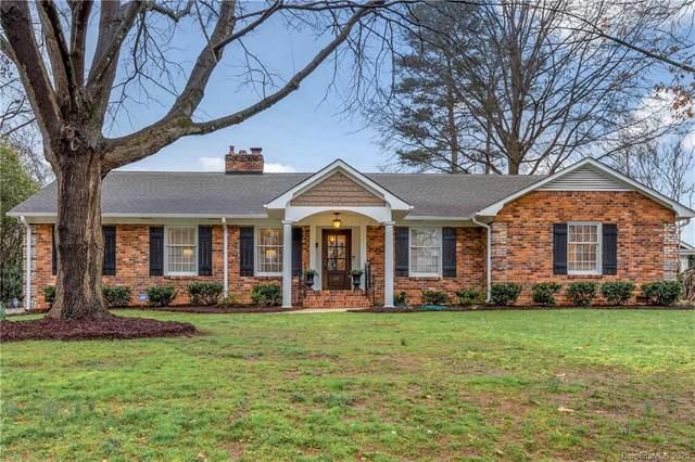 415 Merwick Circle, Charlotte, NC 28211 (#3589958) :: Charlotte Home Experts