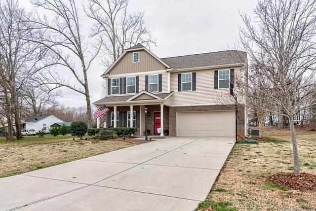 1048 Quail Field Place, Lincolnton, NC 28092 (#3589977) :: Cloninger Properties