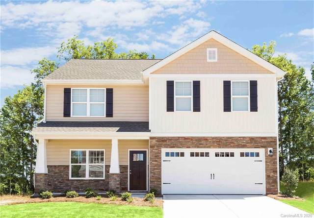 691 Cape Fear Street, Fort Mill, SC 29715 (#3589998) :: Roby Realty