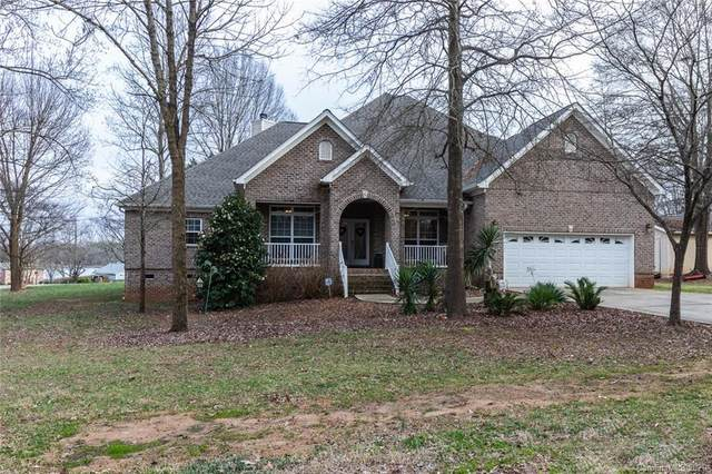 105 Mainview Drive 181-182, Mooresville, NC 28117 (#3590019) :: RE/MAX RESULTS