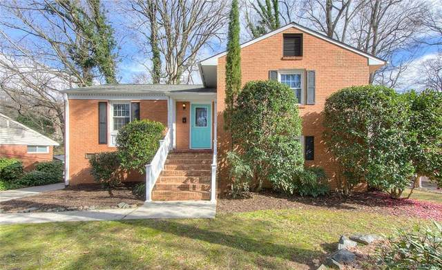 5015 Murrayhill Road, Charlotte, NC 28210 (#3590021) :: LePage Johnson Realty Group, LLC