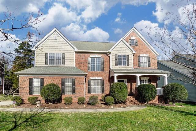 11119 Fountaingrove Drive, Charlotte, NC 28262 (#3590038) :: Miller Realty Group