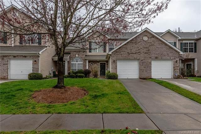 3122 Summerfield Ridge Lane, Matthews, NC 28105 (#3590071) :: Keller Williams South Park