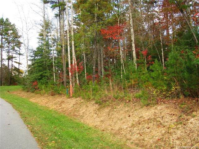 tbd Springhouse Trail #16, Brevard, NC 28712 (#3590086) :: Carolina Real Estate Experts