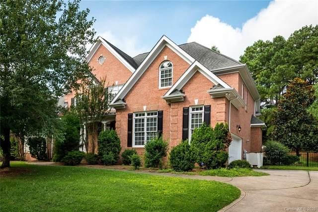 12408 Three Lakes Drive, Charlotte, NC 28277 (#3590089) :: SearchCharlotte.com