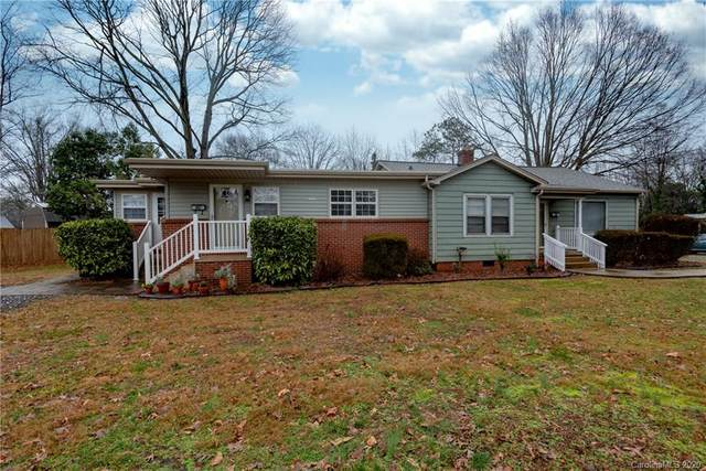 78/80 18th Avenue NW, Hickory, NC 28601 (#3590092) :: Miller Realty Group
