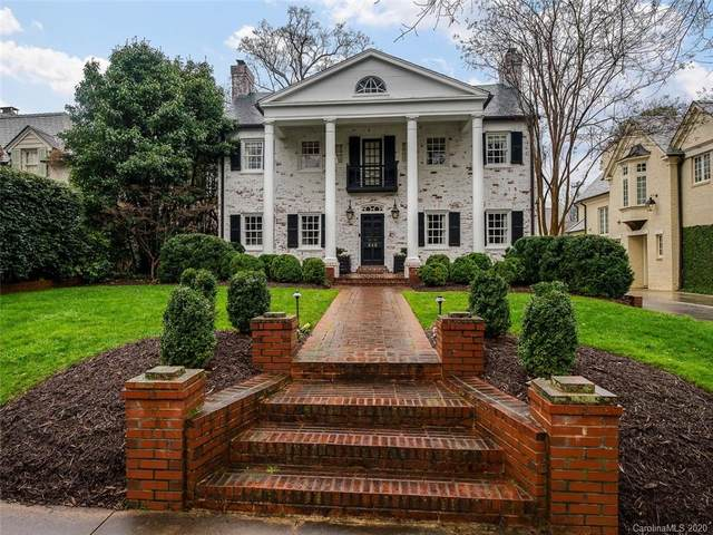 246 Fenton Place, Charlotte, NC 28207 (#3590097) :: Carver Pressley, REALTORS®