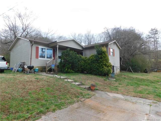 5934 Mourglea Avenue, Connelly Springs, NC 28612 (#3590114) :: Rinehart Realty