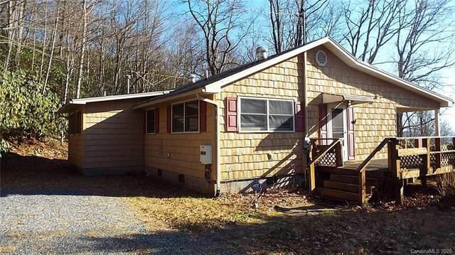 3264 Parris Branch Road 16A, Sylva, NC 28779 (#3590117) :: LePage Johnson Realty Group, LLC