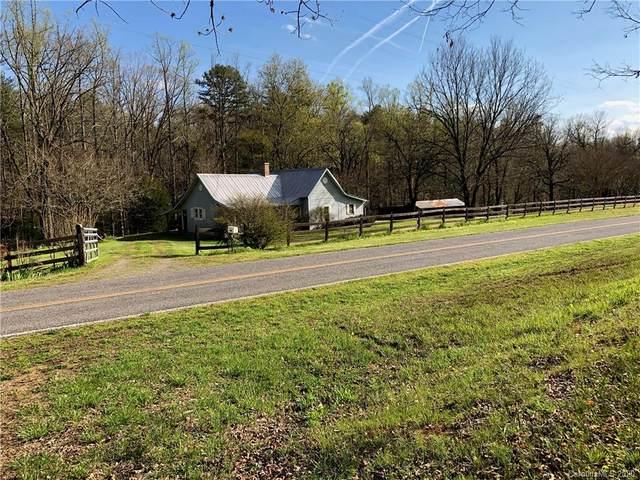 127 Deer Creek Road, Casar, NC 28020 (#3590129) :: Miller Realty Group