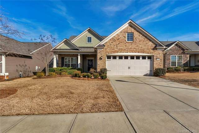 232 Grovefield Drive #265, Fort Mill, SC 29715 (#3590159) :: Scarlett Property Group