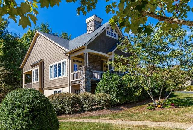 145 Meadow View Road, Brevard, NC 28712 (#3590165) :: LePage Johnson Realty Group, LLC