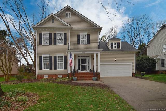 8430 Sandowne Lane, Huntersville, NC 28078 (#3590172) :: LePage Johnson Realty Group, LLC