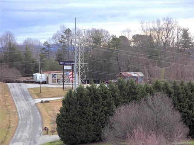 180 General Hill Road, Flat Rock, NC 28731 (#3590177) :: Keller Williams Biltmore Village