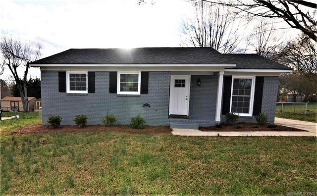 8303 Wynnview Road, Indian Trail, NC 28079 (#3590214) :: LePage Johnson Realty Group, LLC