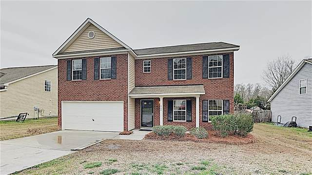664 Lynville Lane, Rock Hill, SC 29730 (#3590215) :: Stephen Cooley Real Estate Group